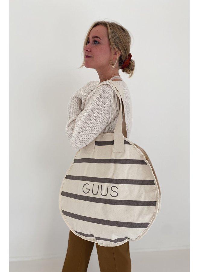 Tas GUUS natural cotton