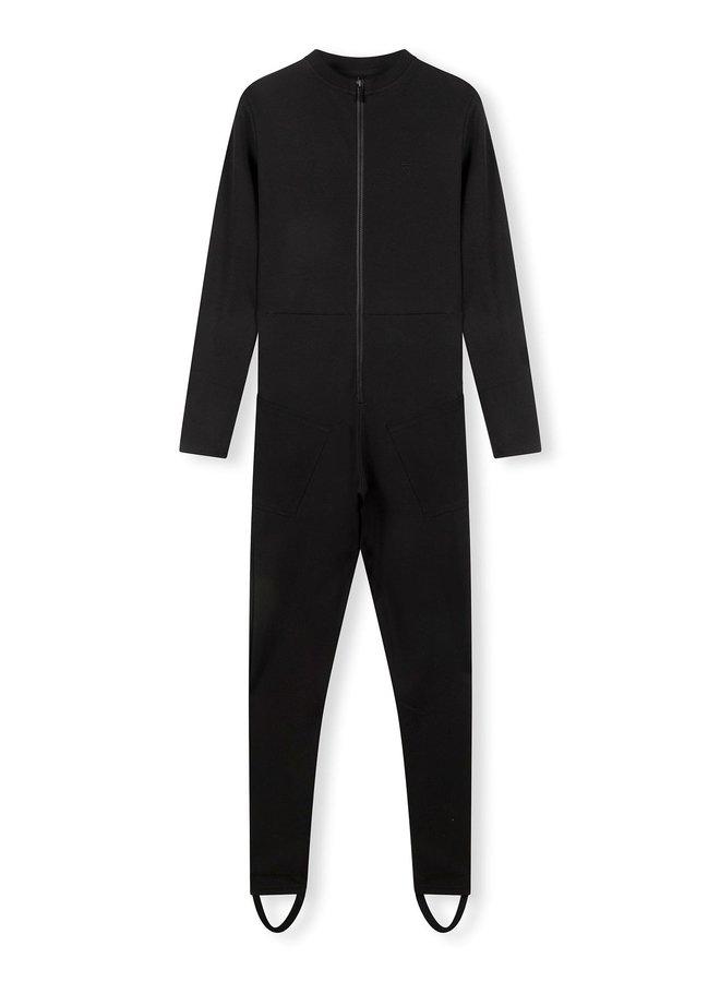 Jumpsuit ski black