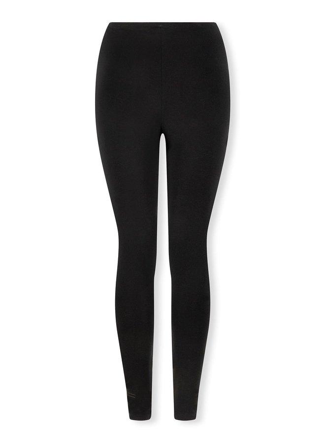 Legging light tights black
