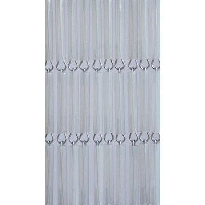 Fliegenvorhang Transparent Senkrecht