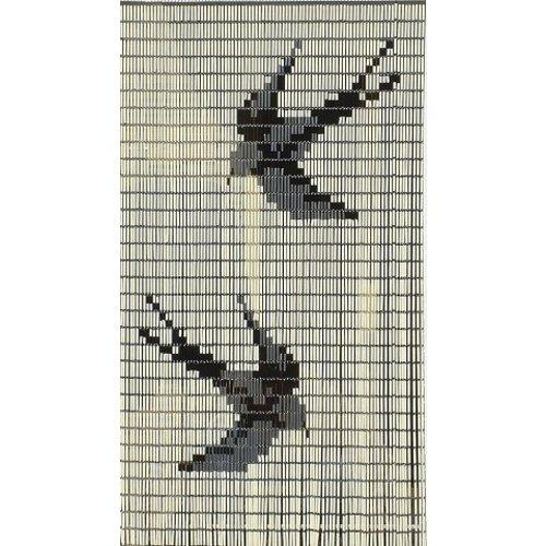 Insektenschutzdirekt.de Fliegenvorhang Schwalbe