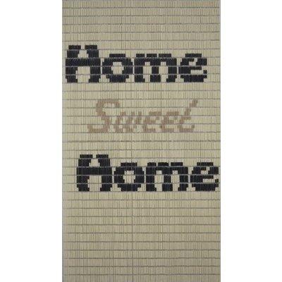 Fliegenvorhang Home Sweet Home