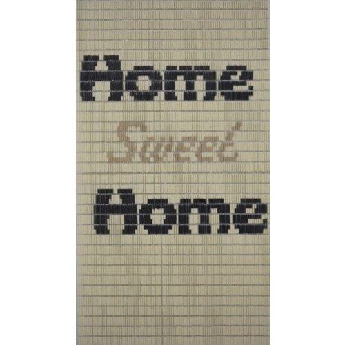 Insektenschutzdirekt.de Fliegenvorhang Home Sweet Home
