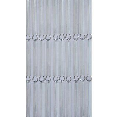 Fliegenvorhang Transparent Senkrecht nach Maß