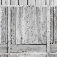 Wachstuch Holz Grau