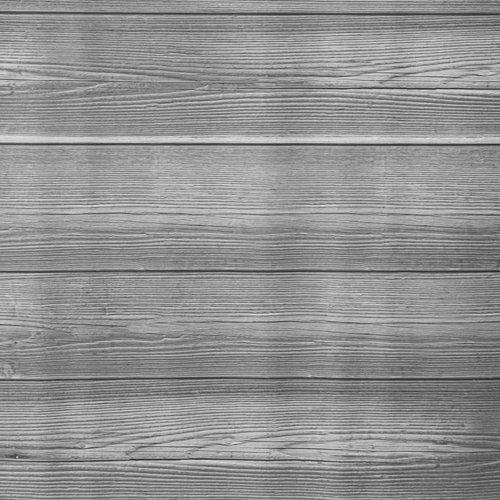 Wachstuch Holz Hellgrau
