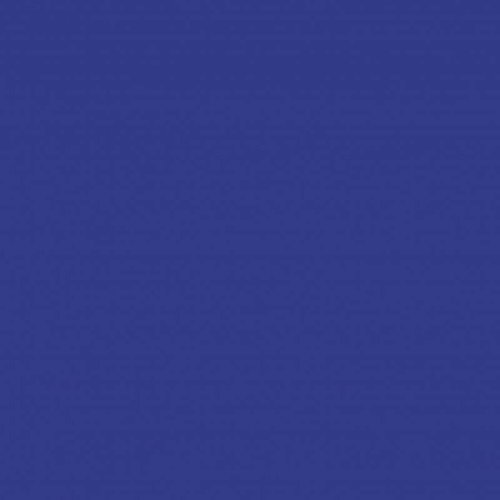 Wachstuch Blau Uni