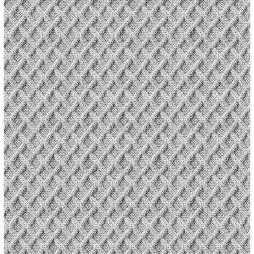 Tischdecke abwaschbar Barrow Grau