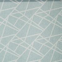 Tischdecke Abwaschbar Lines Mintblau