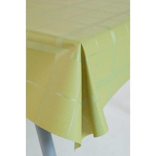 Tischdecke Abwaschbar Lys Grün