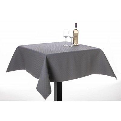 Tischschutz Soft PVC Grau mit Relief