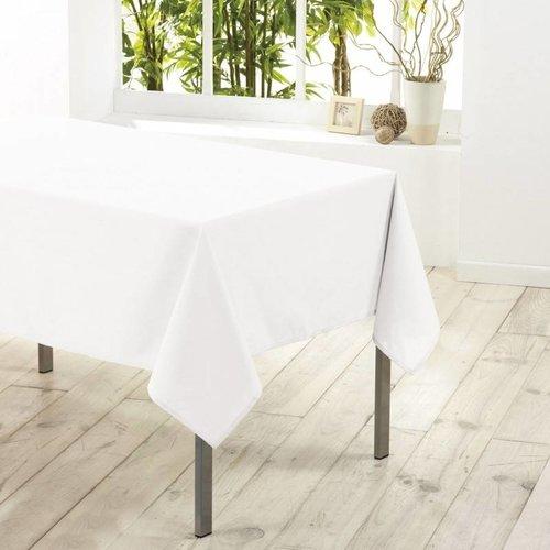 Tischdecke Essential Weiß
