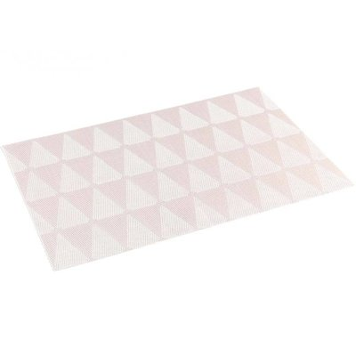 Tischset PVC Takea Taupe