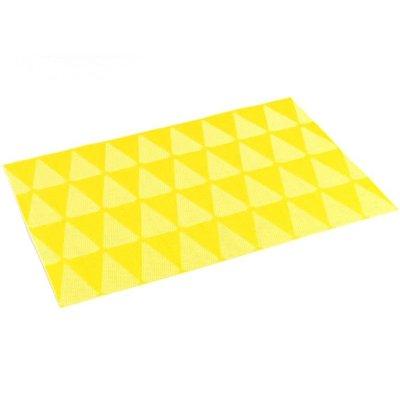 Tischset PVC Takea Gelb