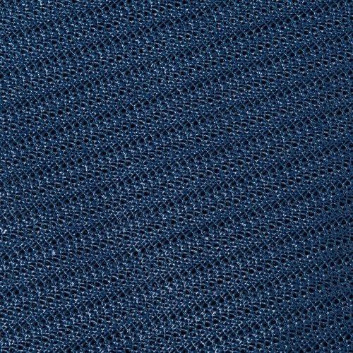 Tischsdecke Vinyl Blau für draußen