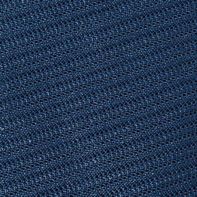 Tischdecke Rund Draußen Vinyl Blau 160CM