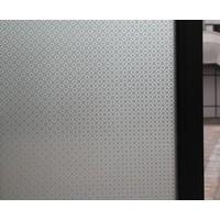Fensterfolie MC Statisch 2D 45CM x 2M - Kleine Runden
