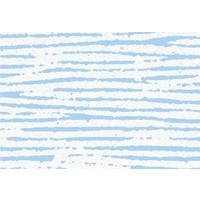 Fensterfolie Statisch 45CM Breit - New York Blau