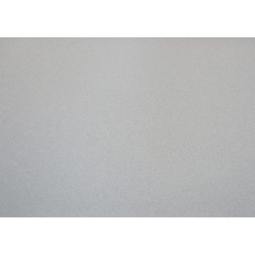 Tischset PVC Glitter Grau
