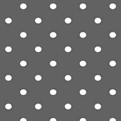 Klebefolie Punkte Schwarz 45cmx2m