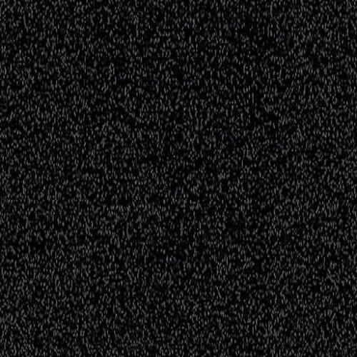 Klebefolie mit schwarzem Velours Druck 45cmx1m