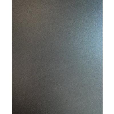 LineaFix Sonnenschutzfolie Statisch Grau Zarame – 92CM Breit