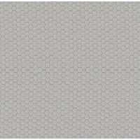 LineaFix Fensterfolie Statisch Hexagon - 92CM breit