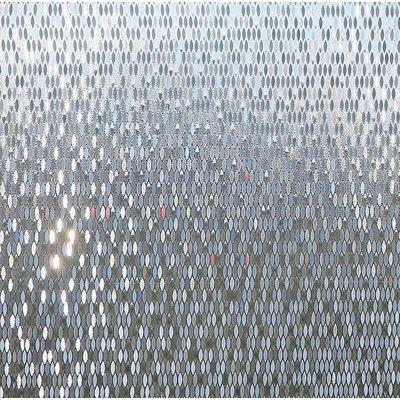 LineaFix Fensterfolie Statisch Avignon- 46CM breit