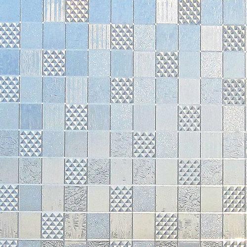 LineaFix Fensterfolie Statisch Blox- 46CM breit