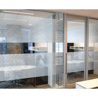 LineaFix Fensterfolie Statisch Sidney - 46CM breit