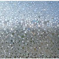 LineaFix Fensterfolie Statisch Codol - 92CM breit