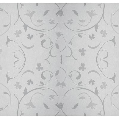 LineaFix Fensterfolie Statisch Roma - 92CM breit