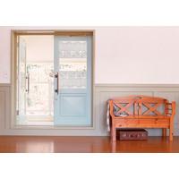LineaFix Fensterfolie Statisch Figura - 40CM breit