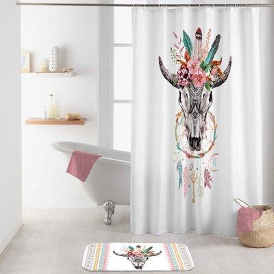 Duschvorhang Buffle Spirit 180 x 200 cm
