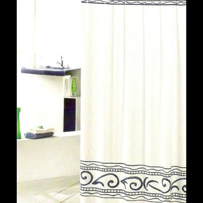 Duschvorhang Oriente 180 x 200 cm