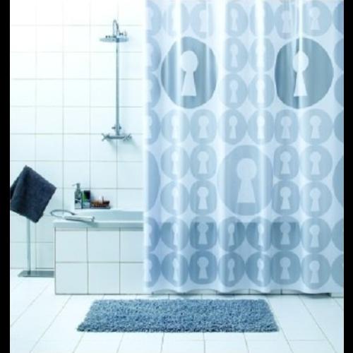 Duschvorhang Oltre 180 x 200 cm