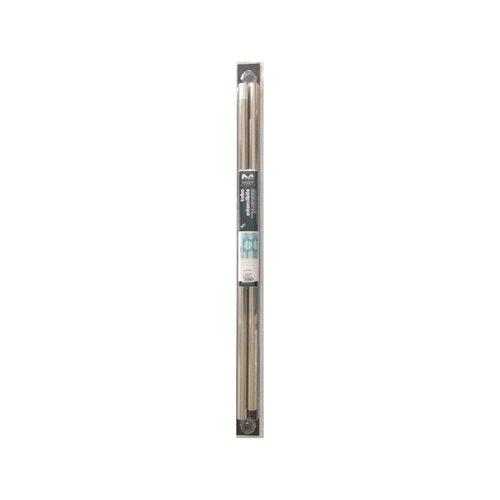 Duschstange Tubo 125-220 cm Chrom