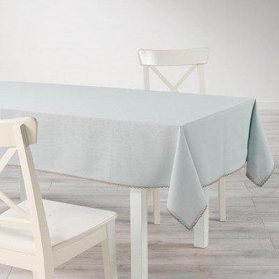 Tischdecke Femina Blau 140x240 CM