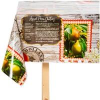 Wachstuch Holländisches Obst