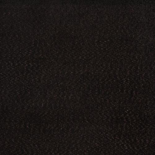 Tischdecke Abwaschbar Maly Schwarz Uni 140 CM