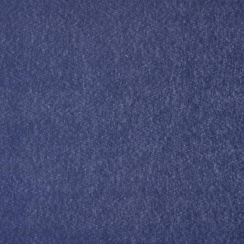 Tischdecke abwaschbar Maly Marine Blau Uni 160CM