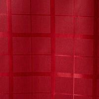Tischdecke abwaschbar Lys Garnet Rot