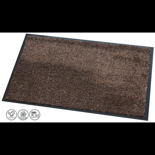 Fußmatte Moorea Braun 10 mm Dick