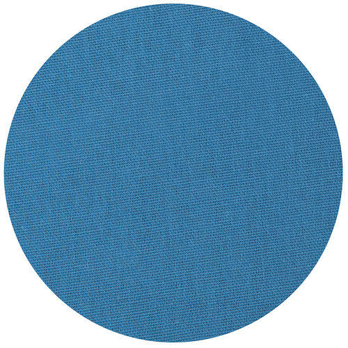 Tischdecke Rund Dordogne Blau Ø160CM