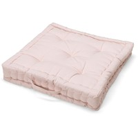Matratzenkissen Baumwolle Rosa