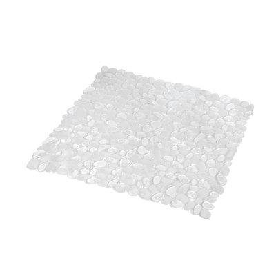 Anti-Rutsch Duschmatte TranHolment 52 x 52 CM