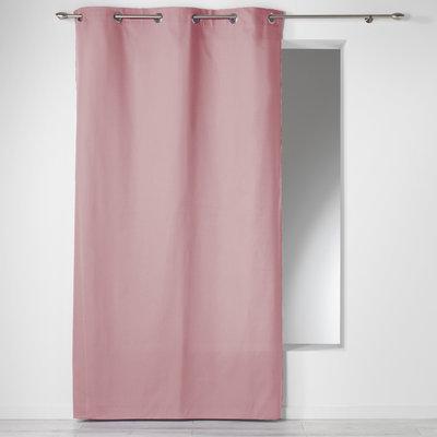 Fertiger Vorhang Rosa 140 x 240 CM