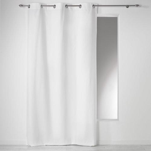 Fertiger Vorhang Weiß 140 x 240 CM