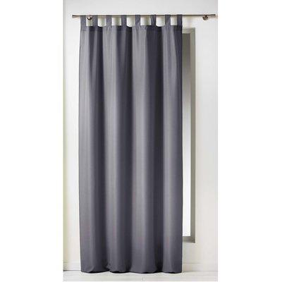 Fertiger Vorhang Ophanglus Dunkel Grau 140 x 260 CM