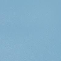 Tischdecke Kunstleder Hellblau 140 CM